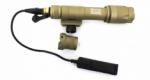 Nuprol NX600L Tactical Torch Tan