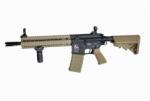 ASG Armalite M15 Assault Tan
