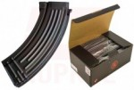 E&L AK47 120rd Magazine (5 Pack - Metal)