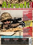 Airsoft Action Magazine March 14
