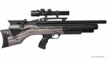 DayState Pulsar Laminate (Grey) .177 Air Rifle