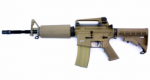 WE M4A1 Tan Edition