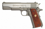 Cybergun Colt 1911 Mk IV Series 70 Stainless