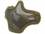 Nuprol Lower Mesh Mask Tan